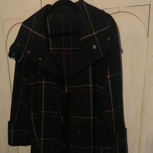 Max Mara Outerwear.